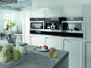 So Individuell Wie Ihre Küche Sind Auch Die Möglichkeiten Bei Den  Elektrogeräten Für Ihre Küche. Ganz Gleich Ob Sie Das Thema Gesundes Und  Leckeres Kochen ...