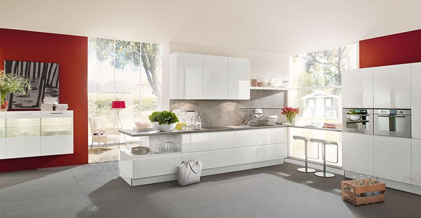 edlinger k che und wohnen das k chenstudio in dinslaken. Black Bedroom Furniture Sets. Home Design Ideas